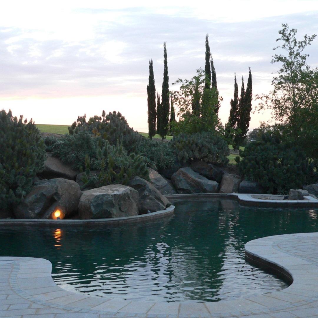 abela pool